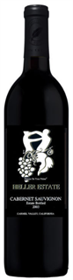 Heller Estate Cabernet Sauvignon 2011 750ml